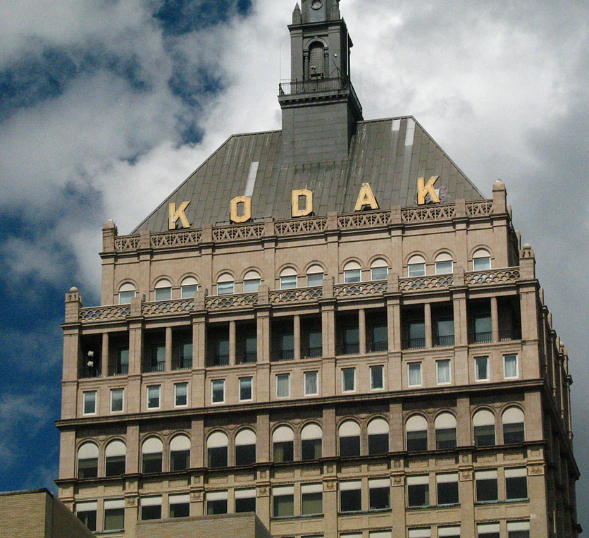 Eastman Kodak Building